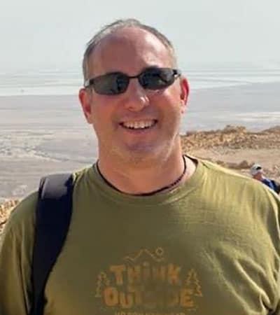 Jeff Maimon, Treasurer