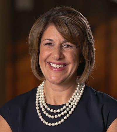 Rebecca Chasen, Assistant Treasurer