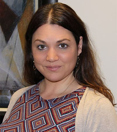 Tara Sagor, Interfaith Families & Inclusion